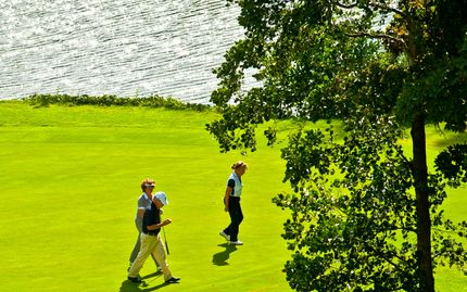 Golf Arrangements im Golfhotel Vesper in Sprockhövel