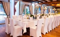 Birthday Location Golfhotel Vesper Wuppertal