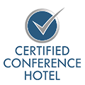 Certified Conference Hotel Siegel