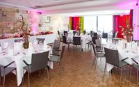 Kuhstall Event Location at Golfhotel Vesper, Germany