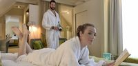 Wellness Suite Hotel Vesper Wuppertal